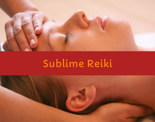 Sublime Reiki