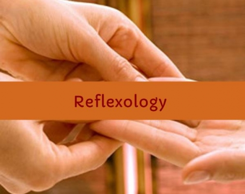 Sublime Reflexology