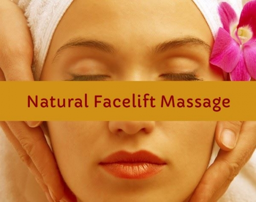 Sublime Natural Facelift Massag